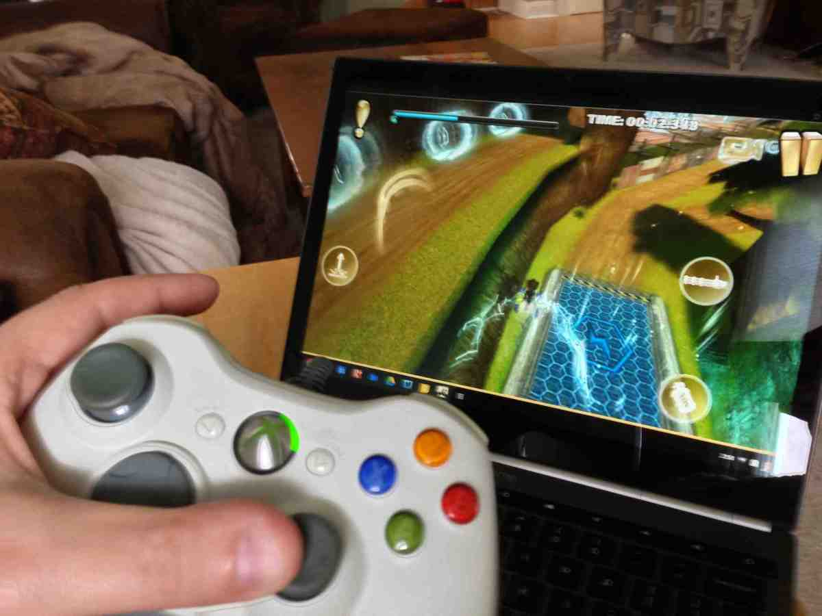 Here s how your chromebook could play console games in 1080p project stream about chromebooks - How to stream console games ...
