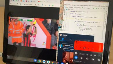 Chrome OS 74 bringing audio support to Linux apps on Chromebooks