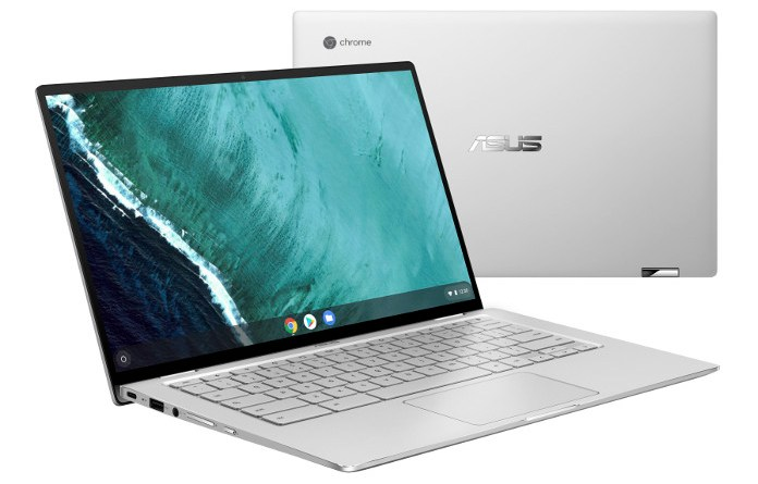 Upgraded Asus Chromebook Flip C434 appears on Amazon – About