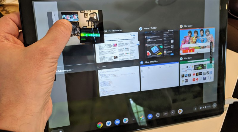 Android – About Chromebooks