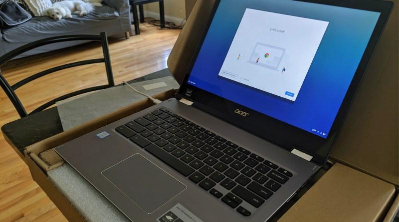 Programming – About Chromebooks