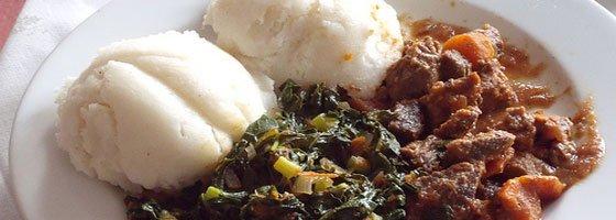 Zimbabwe Cuisine  Africa Cuisines  Types of cuisine