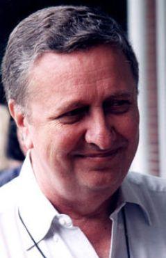 Prof. José R. Galvele