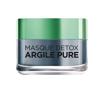 Masque detox ARGILE PURE