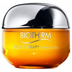 Blue Therapy Cream in Oil