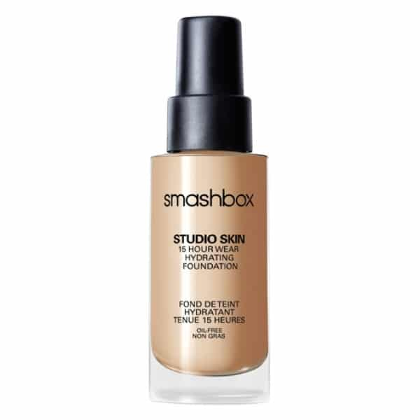 Founfation - Smashbox