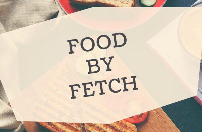 Food by Fetch