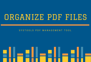 Best alternative to organize PDF Files