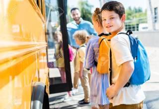 Back To School Backpack Survival Kit