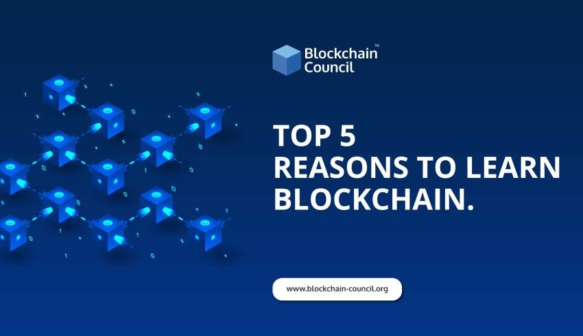Top-5-reasons-to-learn-Blockchain