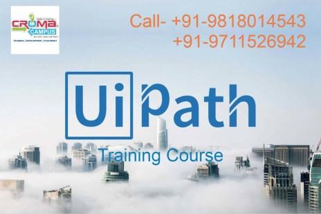 UI Path Training
