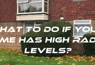 What To Do If Your Home Has High Radon Levels