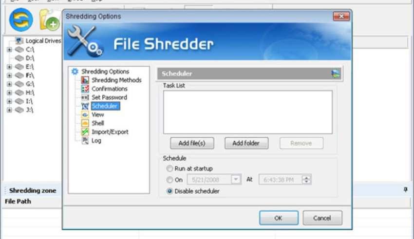 Best File Shredder for Mac
