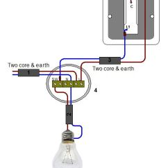 1 Way Switch Wiring Diagram Johnson Bilge Pump Light One Manual E Books Diagrams Instruct