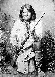 Siete Jefes Indios Que Tienes Que Conocer
