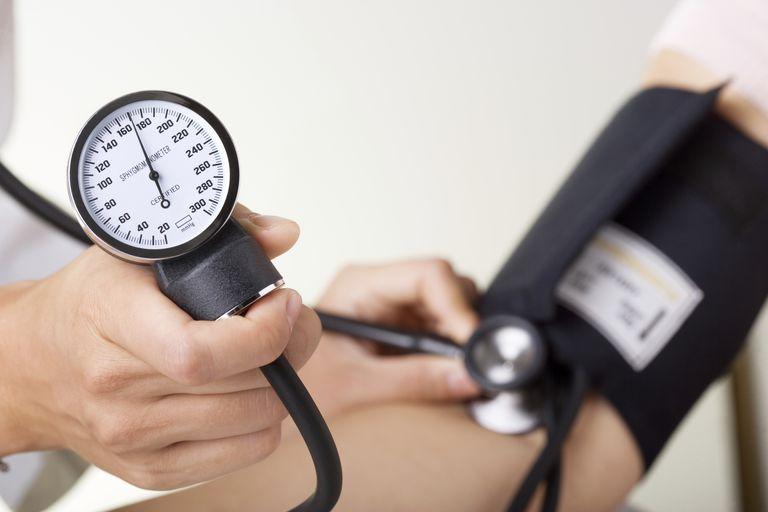 Resultado de imagen para presion arterial alta