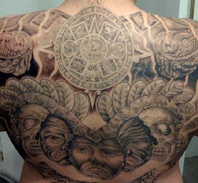 Tatuajes De Copos De Nievesímbolo De Positividad