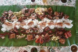 Balinsasayaw Boodle