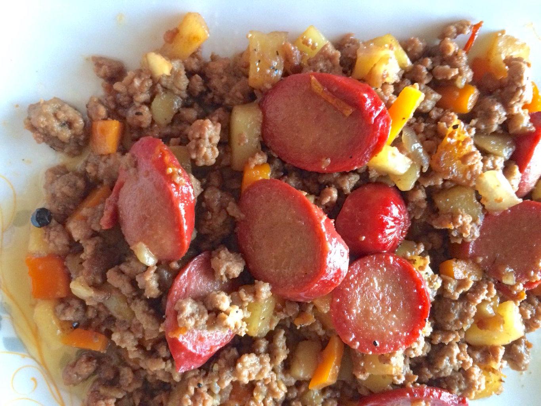 Purefoods Tender Juicy Hotdog Filipino Hotdogs