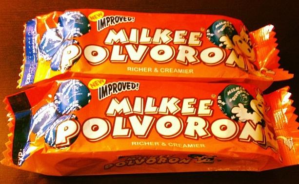 Milkee Polvoron: New & Improved