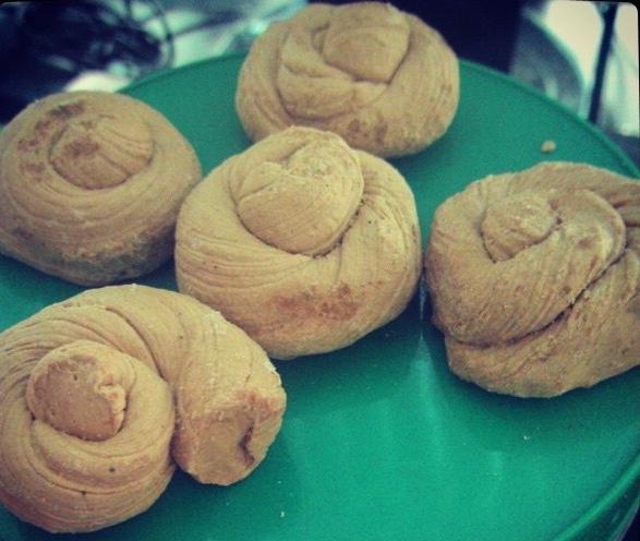 butong-butong curled