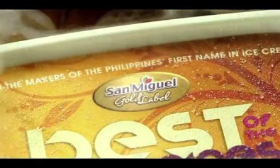 San Miguel Gold Label