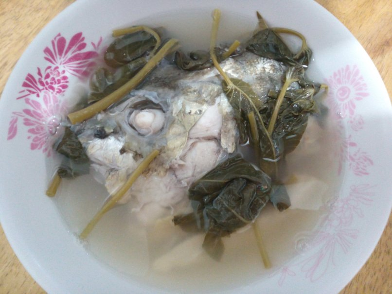 how to cook sinigang na isda