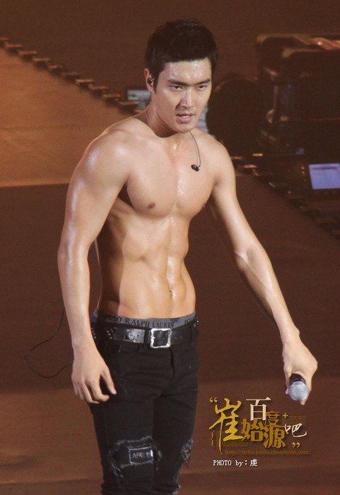 Siwon Choi and His Balot