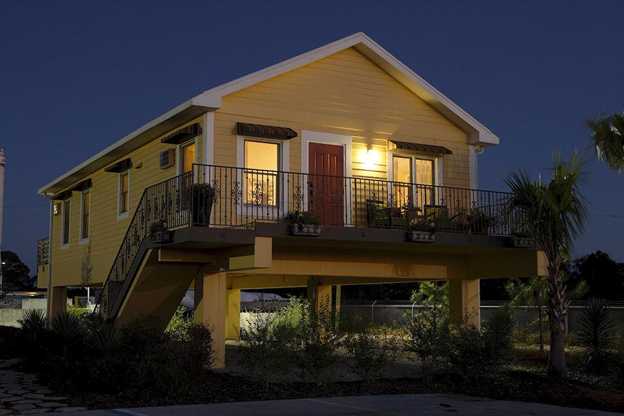 Foreverhome Precast Concrete Home Complete  Foreverhome