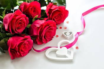 Top 5 Most Romantic & Best Flowers for Valentine's Day