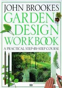 Garden design – John Brookes