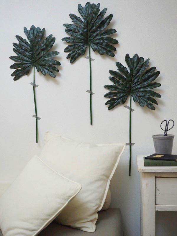 Filodendro nella Garden Room