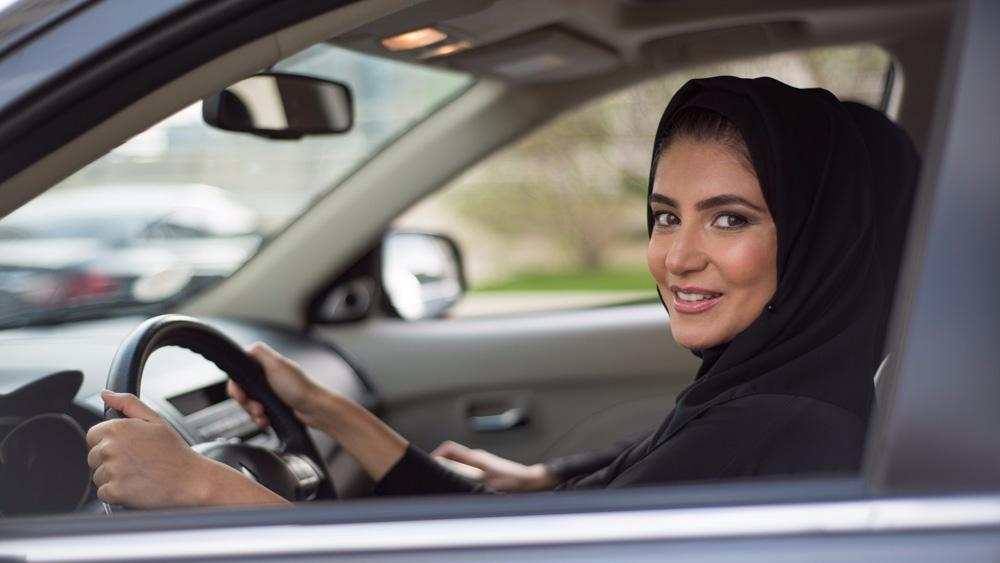 Who Ran the World in 2018: Arab Women