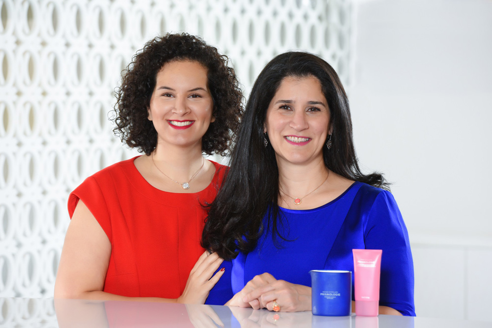 The Arab Women Behind Your Favorite Beauty Brands