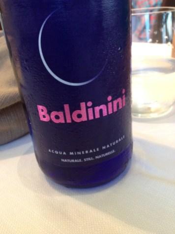 Perfekt: Baldinini Fashion Resort in Torre Pedrera (Rimini)