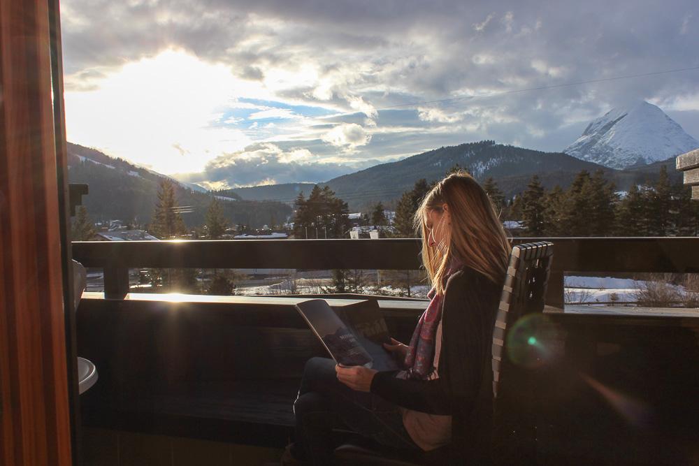 Dorint Alpin Resort Seefeld
