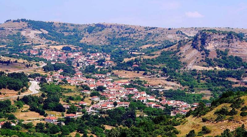 Ο Δήμος Νεστορίου παρέλαβε την πρώτη Διαχειριστική Μελέτη Δασών