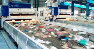 Εργοστάσιο Απορριμάτων