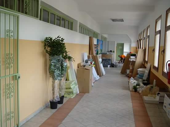 bibliothikikoresteia