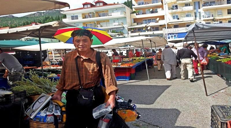 Αύριο Δευτέρα θα πραγματοποιηθεί η λαϊκή αγορά στην Καστοριά
