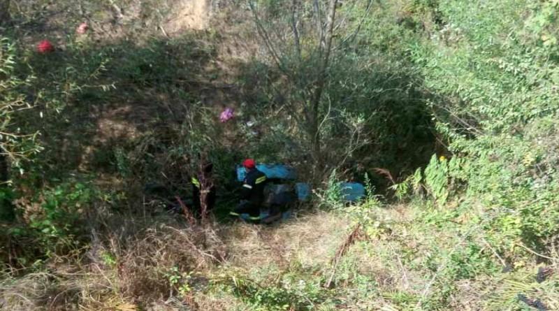 Ανατροπή τρακτέρ στην Πολυκάρπη – Μετά από 4 ώρες έγινε αντιληπτός ο ηλικιωμένος αγρότης
