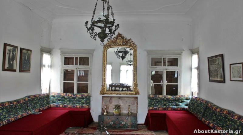 9 πανέμορφα Αρχοντικά της Καστοριάς ανοίγουν τις πόρτες τους 18 & 19 Μαΐου