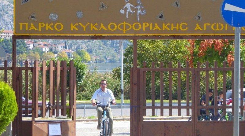Αγχωμένος και προβληματισμένος -για πρώτη φορά- ο Δήμαρχος Καστοριάς σε συνέντευξή του