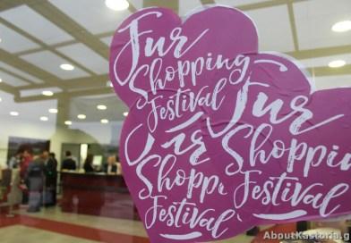 Ολοκληρώθηκε το 4ο Fur Shopping Festival – Φωτοβόλτα