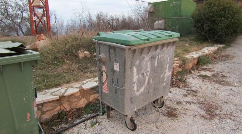 Απαντώντας στην προκλητική συνέντευξη του Αντιδημάρχου Καθαριότητας Καστοριάς για τα σκουπίδια στον Άι Θανάση