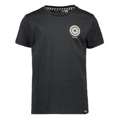 Moodstreet t-shirt black
