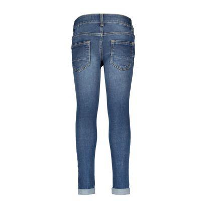 Moodstreet skinny jeans dark used