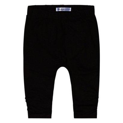 Dirkje Basic legging zwart