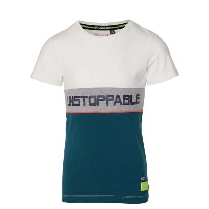 Quapi t-shirt Fabrice