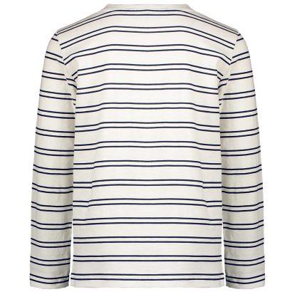 Moodstreet Longsleeve striped